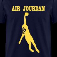 Design ~ Air Jourdan