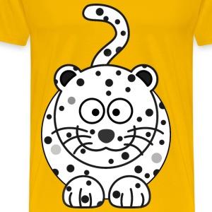 Cheetah T Shirts Spreadshirt