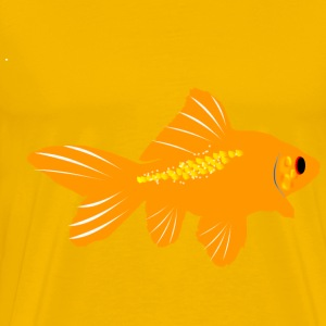 Goldfish - Men's Premium T-Shirt