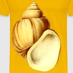 Sea shell 19 - Men's Premium T-Shirt