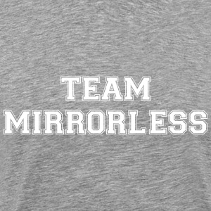 Team Mirrorless - Men's Premium T-Shirt