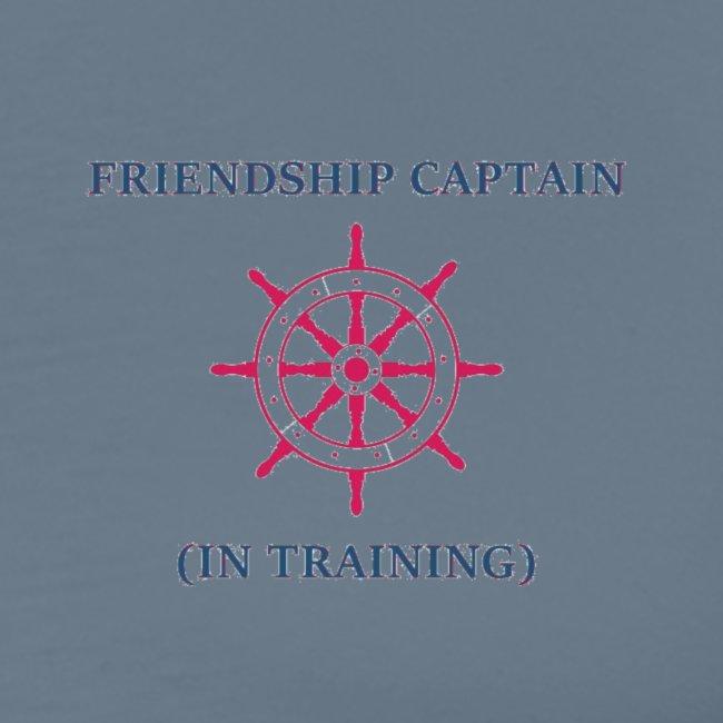 Friendship Captain - Mens