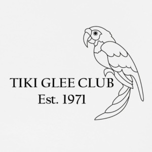 Tiki Glee Club - Mens - Men's Premium T-Shirt