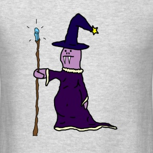 Wizard Seal - Men's T-Shirt