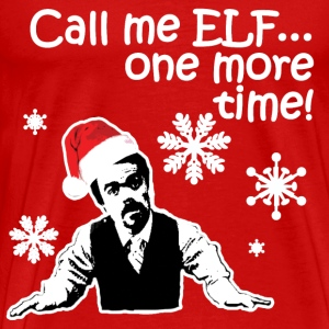 Call Me Elf - Men's Premium T-Shirt