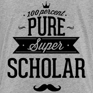 100 percent pure super scholar Baby & Toddler Shirts - Toddler Premium T-Shirt