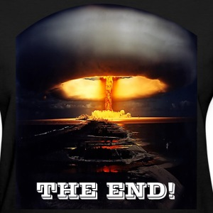 THE END! pix - Women's T-Shirt