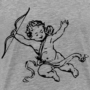 Cherub - Men's Premium T-Shirt