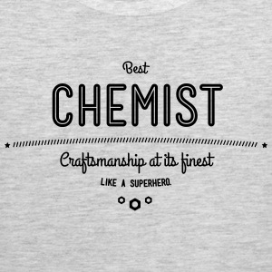 best chemist - craftsmanship at its finest Sportswear - Men's Premium Tank