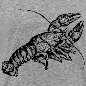 Crayfish - Men's Premium T-Shirt