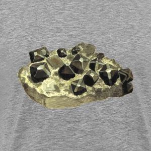 Tin ore - Men's Premium T-Shirt
