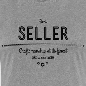 best seller - craftsmanship at its finest T-Shirts - Women's Premium T-Shirt