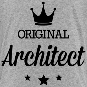Original architect Baby & Toddler Shirts - Toddler Premium T-Shirt
