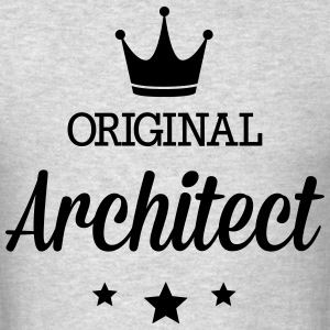 Original architect T-Shirts - Men's T-Shirt