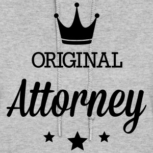 Original attorney Hoodies - Women's Hoodie