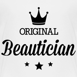 Original beautician Baby & Toddler Shirts - Toddler Premium T-Shirt