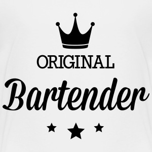Original bartender Baby & Toddler Shirts - Toddler Premium T-Shirt