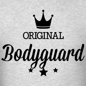 Original bodyguard T-Shirts - Men's T-Shirt