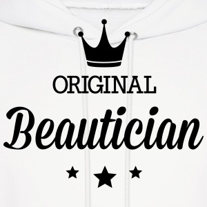 Original beautician Hoodies - Men's Hoodie