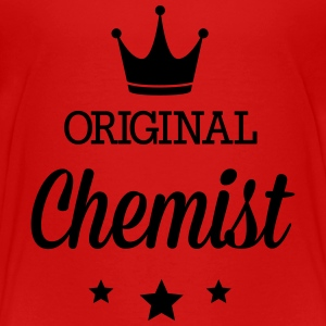 Original chemist Baby & Toddler Shirts - Toddler Premium T-Shirt