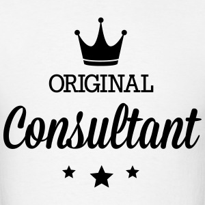 Original consultant T-Shirts - Men's T-Shirt