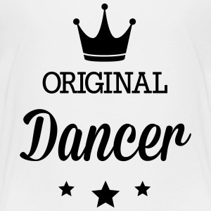 Original dancer Baby & Toddler Shirts - Toddler Premium T-Shirt