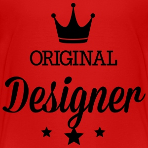 Original designer Baby & Toddler Shirts - Toddler Premium T-Shirt