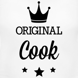 Original cook T-Shirts - Women's Maternity T-Shirt