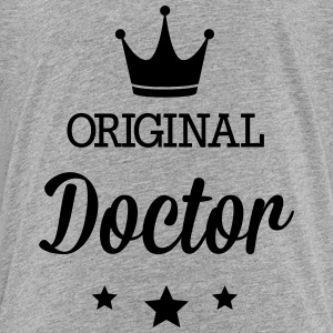 Original doctor Baby & Toddler Shirts - Toddler Premium T-Shirt