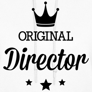 Original director Hoodies - Women's Hoodie