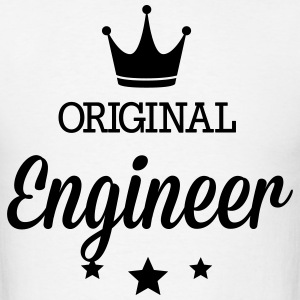 Original engineer T-Shirts - Men's T-Shirt