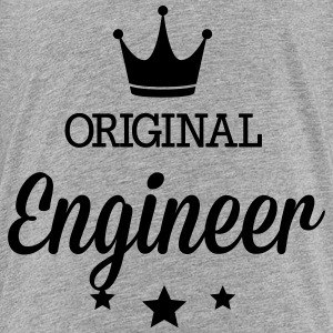Original engineer Kids' Shirts - Kids' Premium T-Shirt