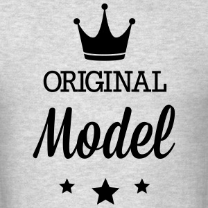 Original model T-Shirts - Men's T-Shirt