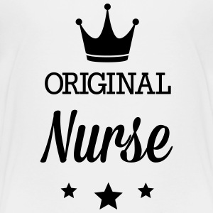 Original nurse Baby & Toddler Shirts - Toddler Premium T-Shirt