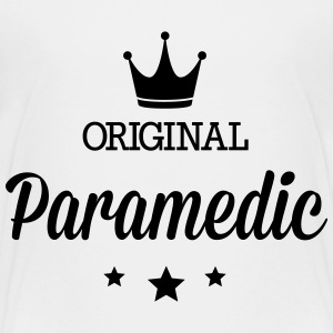 Original paramedic Baby & Toddler Shirts - Toddler Premium T-Shirt