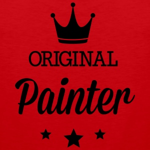 Original painter Sportswear - Men's Premium Tank