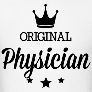 Original physician T-Shirts - Men's T-Shirt