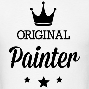 Original painter T-Shirts - Men's T-Shirt