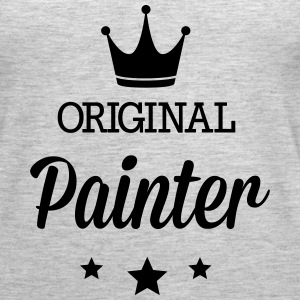 Original painter Tanks - Women's Premium Tank Top