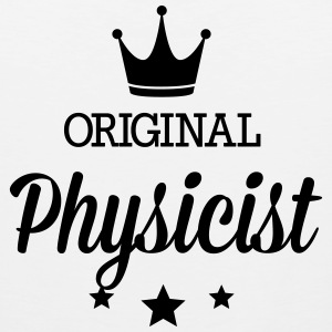 Original physicist Sportswear - Men's Premium Tank