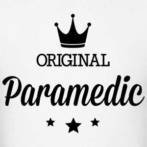 Original paramedic T-Shirts - Men's T-Shirt