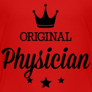Original physician Kids' Shirts - Kids' Premium T-Shirt