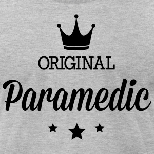 Original paramedic T-Shirts - Men's T-Shirt by American Apparel