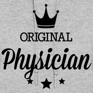 Original physician Hoodies - Women's Hoodie