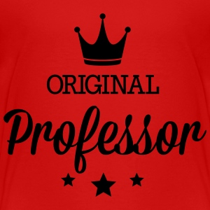 Original professor Baby & Toddler Shirts - Toddler Premium T-Shirt