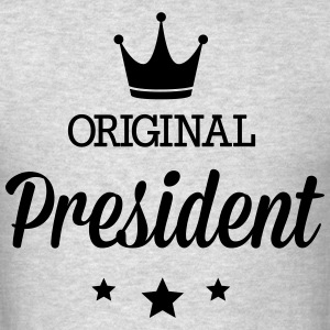 Original president T-Shirts - Men's T-Shirt
