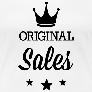 Original sales T-Shirts - Women's Premium T-Shirt