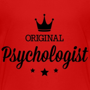 Original psychologist Baby & Toddler Shirts - Toddler Premium T-Shirt