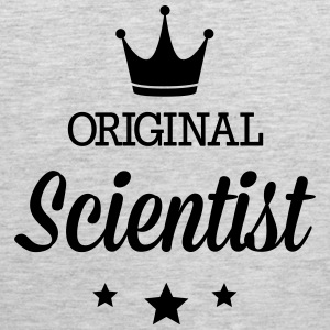 Original scientist Sportswear - Men's Premium Tank