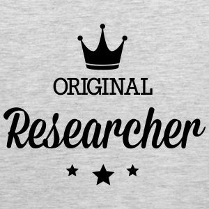 Original researcher Sportswear - Men's Premium Tank
